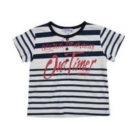 Zeyland Erkek Çocuk Cizgili T-Shirt K-51M661bzd51