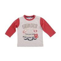Zeyland Erkek Çocuk Bej T-Shirt K-51M661bzd54