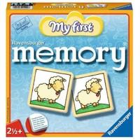 Ravensburger My First Memory Türkçe Memory 211296