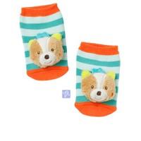 Baby Fehn Çıngıraklı Çorap Tilki