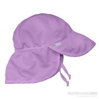 iplay 50 Faktör Korumalı, Flap Şapka / Lavender