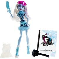 Monster High Çılgın Sanat Dersleri Abbey Bominable