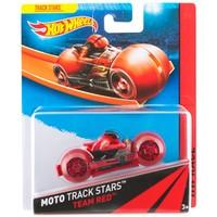 Hot Wheels Motor Yarışçıları Team Red