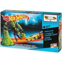 Hot Wheels Fırlatıcılı Yarış Seti 4