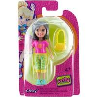 Polly Pocket Bebekler Crissy Model 3