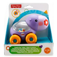 Fisher-Price Poppity Araçlar Hippo