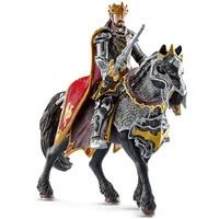 Schleich Ata Binmiş Kral Ejderha Şovalyesi Figür