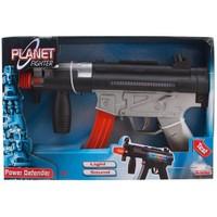 Planet Fıghter Power Defender