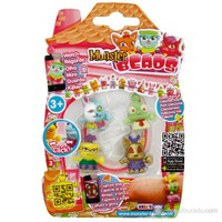 Monster Beads 4'Lü Takı Tasarım Seti