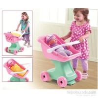 Step2 Bebek Arabası