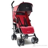 Silver Cross Pop Sport Cranberry Bebek Arabası / Kırmızı