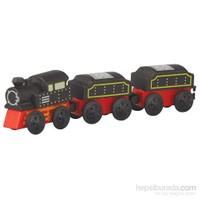Plantoys Klasik Tren (Classic Train)