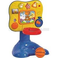 Özaydın Pal Baby Müzikli Basket Potam