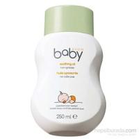 Avon Baby Ferahlatıcı Bebek Yağı 0-3 Yaş 250 Ml.