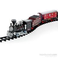 Can-Em Bordo Siyah Klasik Tren
