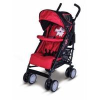 Baby2Go 8866 Marathon Delux Bebek Arabası Kırmızı