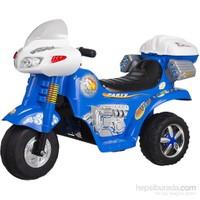 Baby2go 9323 Akülü Motor / Mavi