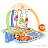 Baby2Go 94131 Jimnastik Oyun Halısı