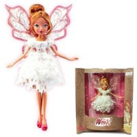 Adore Winx Bebek Flora Limited Edition
