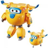 Auldey Harika Kanatlar Donnie Dönüşen Mekanik Robot