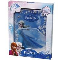Frozen Günlük Karlar Altında
