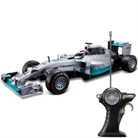 Maisto Tech Mercedes Amg Petronas F1 W05 Hybrid R/C 1:14