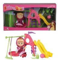 Sulman Maşa Bebek Oyun Parkı