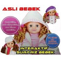 Vardem İnteraktif Aslı Bebek