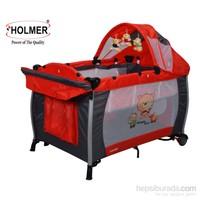 Holmer Kids Maxi Comfort Dreamstyle Alüminyum Oyun Parkı / 70x110 cm