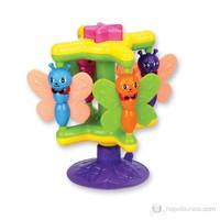 Tanny Kelebekler - Mama Sandalyesi Oyuncağı