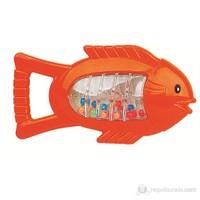 Tanny Neşeli Balık Çıngırak