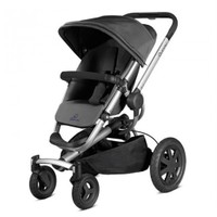 Quinny Buzz Xtra 4 Bebek Arabası Rocking Black