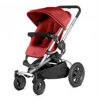 Quinny Buzz Xtra 4 Bebek Arabası Red Rumour