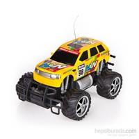 Motor Extreme Uzaktan Kumandalı Şarjlı Jeep