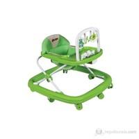 Babyhope Ayarlı Yürüteç / Yeşil