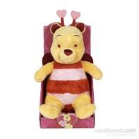 Disney Wtp Temalı - Pooh Aşk Böceği 25Cm