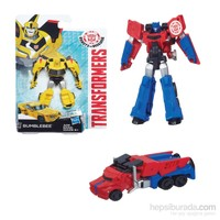 Transformers Robots İn Disguise Mini Figür