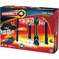Mb Games Connect 4 Fırlat