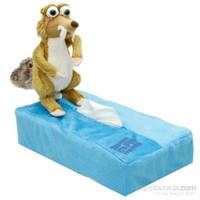 Ice Age Scrat Figürlü Peçetelik