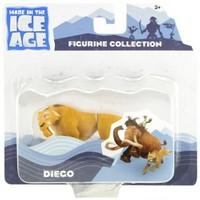 Ice Age 4 Diego Figür 8 Cm