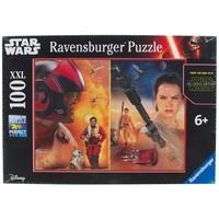 Star Wars Vıı - 100 Parça Puzzle