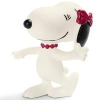 Schleich Bayan Snoopy Figür