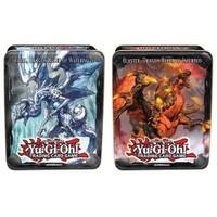 Yu-Gi-Oh! Tcg Collectible Tin 2013 - Wave 1