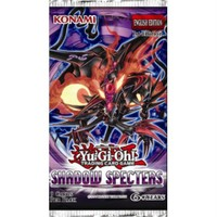Yu-Gi-Oh! Tcg Shadow Specters Booster