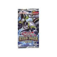 Yu-Gi-Oh! Star Pack 2014