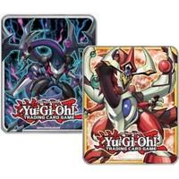 Yu-Gi-Oh! 2015 Mega Tin