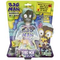 Slimy Çılgın Vıcıklar Bag-Man 180Gr 33740