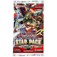 Yu-Gi-Oh! Star Pack Arc-V