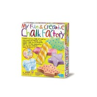4M My Fun & Creative Chalk Factory / Tebeşir Fabrikası