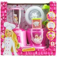 Barbie Mutfak Seti Model 3